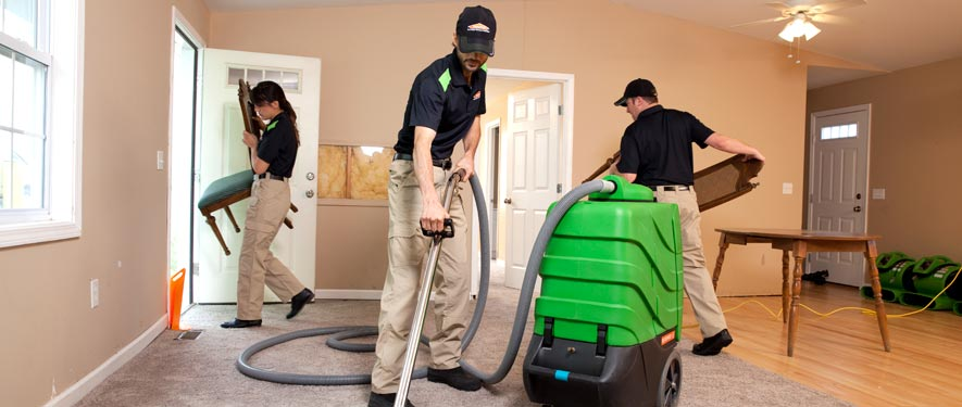 New Albany, IN cleaning services